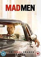 Mad Men - Season 7 - Part 2