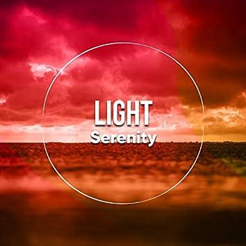# 1 Album: Light Serenity