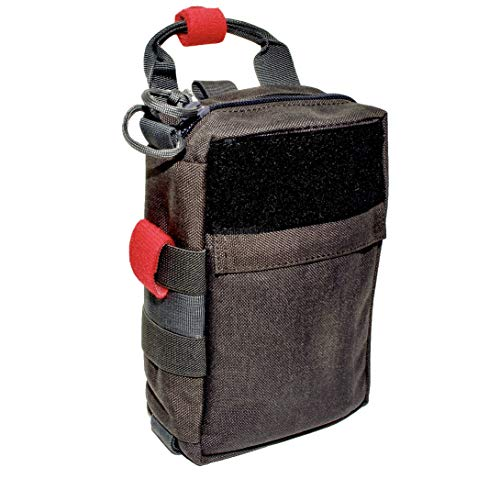 petite premiers secours Sac-Nylon-SHADOW GREY HELIKON-TEX Mini Med Kit compacte