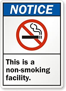 Best non smoking facility Reviews