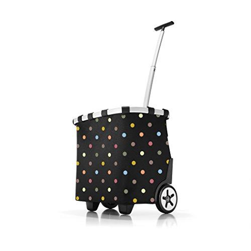 reisenthel carrycruiser dots 42 x 47,5 x 32 cm