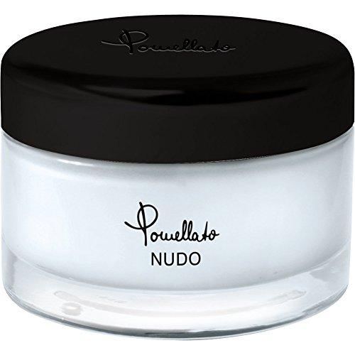 Pomellato Parfums: NUDO Blue Body Cream (200 ml)