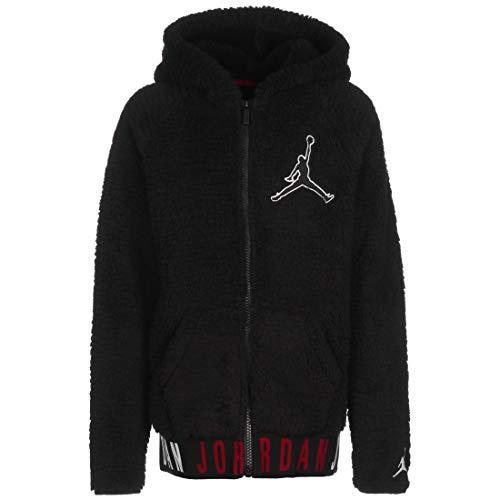 Nike Jordan Say Word Sherpa Boy
