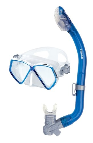 underwater face mask