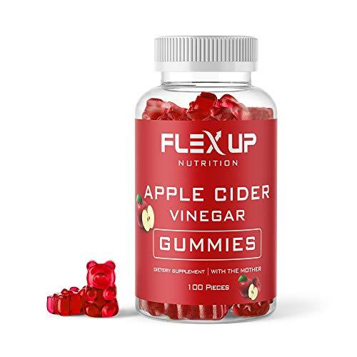 Apple Cider Vinegar Gummies Benefits
