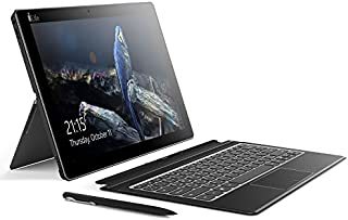 i-Life Zedbook II 2-in-1 Laptop - Cherry Trail Z8350, 11.6 Inch, eMMC 32GB, 2GB RAM, Touch Pen, Windows 10, Black