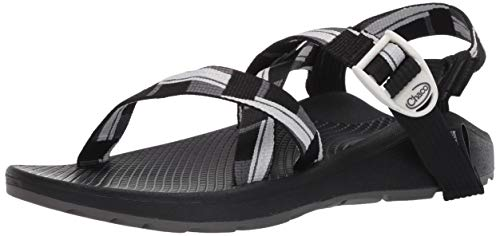 Chaco womens Zcloud Sandal, Eitherway B+w, 9 US