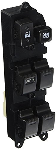 Eynpire 9036 Power Master Control Window Switch For 1991-1996 Toyota Camry