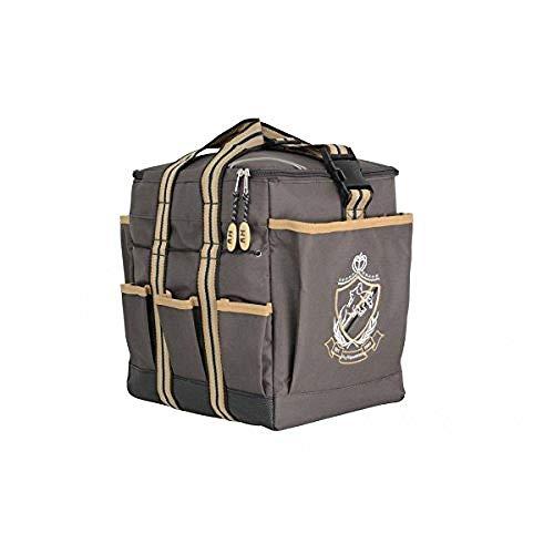 HySHINE Deluxe Putz-Tasche (Einheitsgrße) (Schokolade)