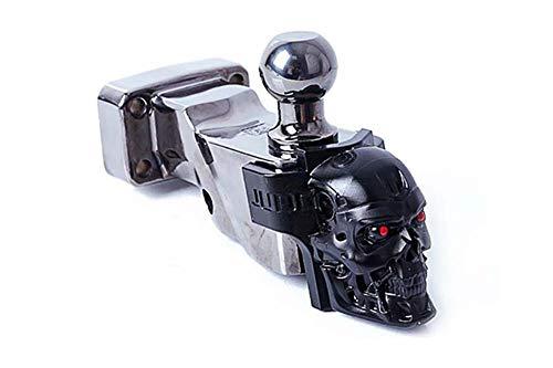 Sphärische Trailer Traction Ausrüstung, Galvanisieren kühle Form, geeignet für 03-19 Land Cruiser,T8