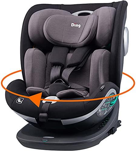 Ding Mace Kindersitz i-Size 0-36 kg...