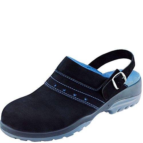 Atlas Damen Sneaker GX 390 black SB Gr. 40