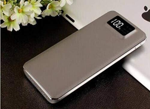 30000mah Power Bank para Xiaomi Mi2 USB Power Bank Cargador portátil Batería Externa Poverbank Fori Phone78 XXS Samsung N9 N8