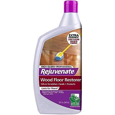 rejuvenate wood floor restorer