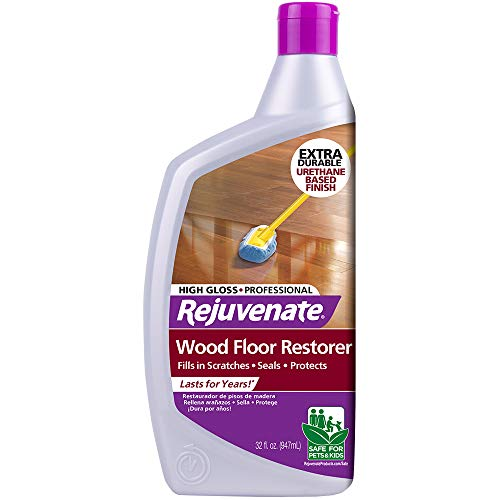 Product Image of the Rejuvenate Pro Wood Restorer