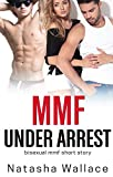 MMF Under Arrest: Straight to Gay Bisexual First Time Cuckold