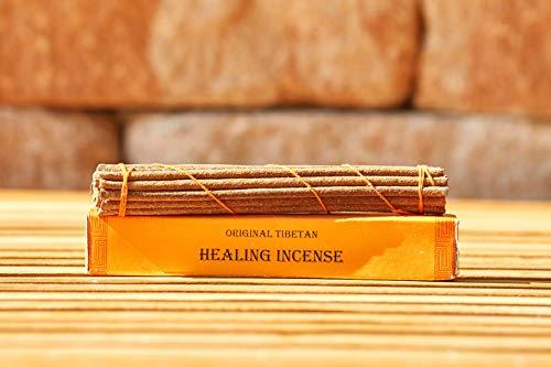 """Räucherstäbchen""""Healing Incense"""""""