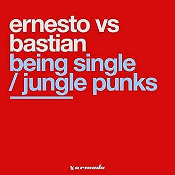 Being Single / Jungle Punks