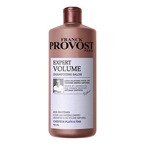 Franck Provost Expert Volume Haarpflege-Shampoo für flaches und feines materialschwaches Haar - 750 ml