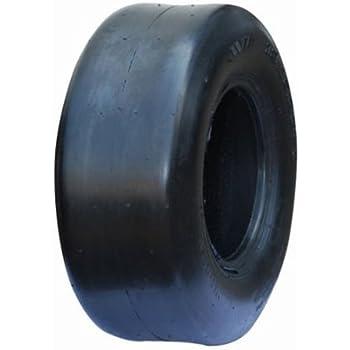 O T R Wheel Engineering OTR Turf Rib Tire 18x9.50-8