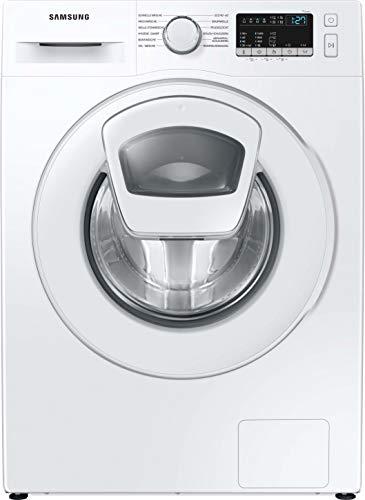 Samsung WW90T4543TE,EG Waschmaschine 9 kg , 1400 U/min , AddWash , Hygiene-Dampfprogramm , Digital Inverter Motor