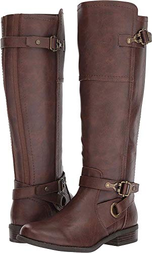 G by Guess Harvest Brown 6
