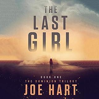 The Last Girl cover art