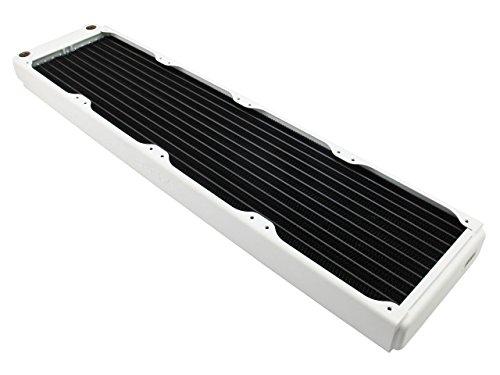 XSPC EX480 Quad, 120 mm, Weiß