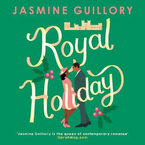 Couverture de Royal Holiday