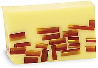 Primal Elements Soap Loaf, Tahitian Vanilla, 5-Pound Cellophane