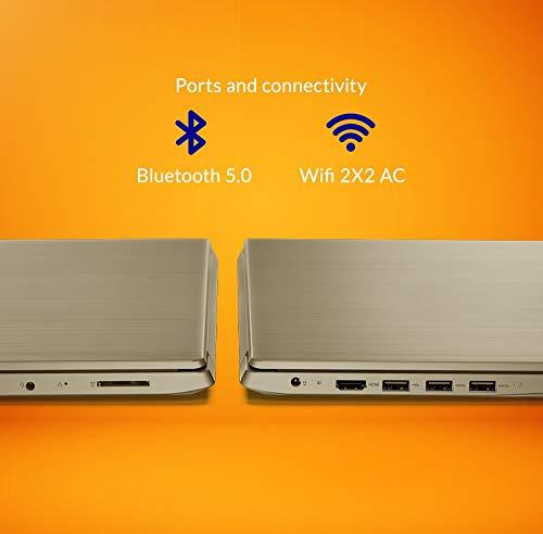 Lenovo Ideapad Slim 3 AMD Ryzen 3 3500U 15.6 FHD Thin and Light Laptop (4GB/1TB/Windows/Office/Platinum Grey/1.85Kg), 81W10058IN
