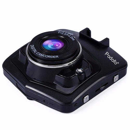 Cámara de Tablero Registrador de conducción Cámara DVR Dash Dash Camera DE Ciclo HD Ciclo de grabación Noche Visión de Gran Angular Dashcam Video Registrador Dashcam DVRS