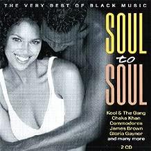Soul to Soul (Cd Compilation, 32 Tracks)