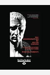 Assassination of Julius Caesar Capa comum