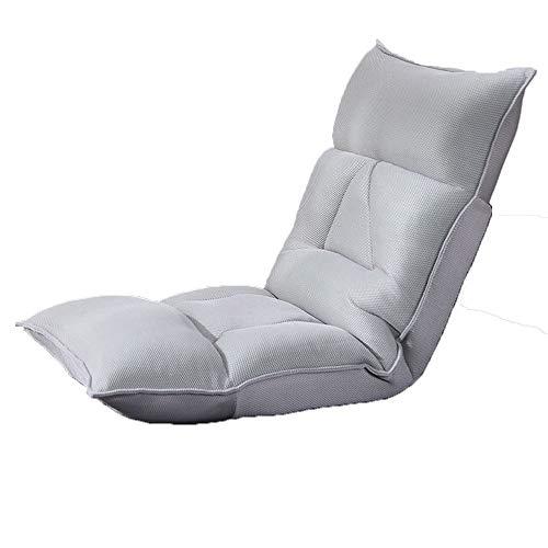 Nologo Lazy Sitzsack Sofa Tatami Einzelnes Kleines Sofa Schlafzimmer Faltbare Schlafsaal Bett Fauler Stuhl Rückenlehne Stuhl