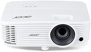 Acer DLP Projector - Portable - 3D - 3600 lumens - SVGA (800 x 600) - 4:3