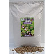 SlugLess® 20L Pet Safe, Organic Slug & Snail Deterrent - 'Best Buy' Kitchen Garden Magazine