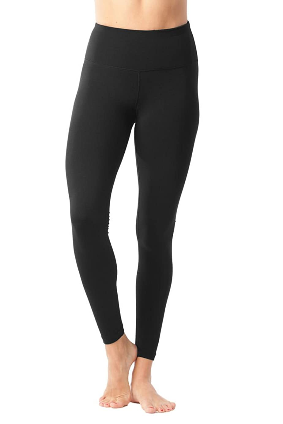 90 Degree By Reflex High Waist Power Flex Tummy Control Leggings