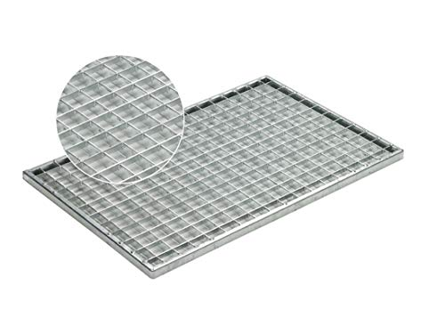 ACO Self® Vario Schuhabstreifer - Maschenrost 30/30 75 cm x 50 cm (B x H)
