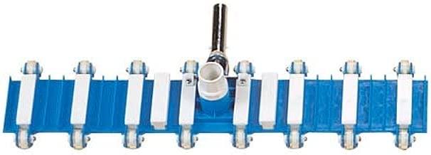 Pentair Pro Vac Professional Flexible Concrete Pool Vacuum Head - 29 Inch