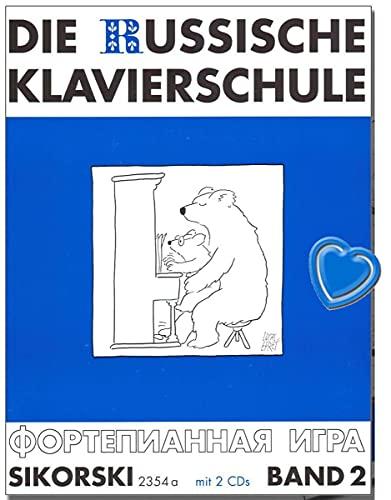 SIK2354A 9783935196918 - Libro de notas con forma de corazón (2 CDs...
