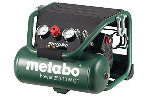 Metabo 601544000 Kompressor Power 250-10 W OF