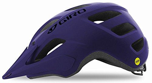 Giro Unisex Jugend Tremor MIPS Fahrradhelm Youth, Matte Purple, Einheitsgröße
