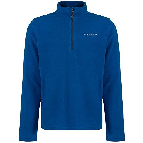 Dare 2b Freeze Dry II FL Veste Polaire pour Homme Bleu Oxford Taille XL