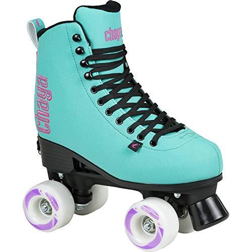 Chaya Rollschuhe Rollerskates Bliss türkis verstellbar Größe 35-38