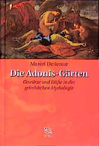 Die Adonis-Gärten