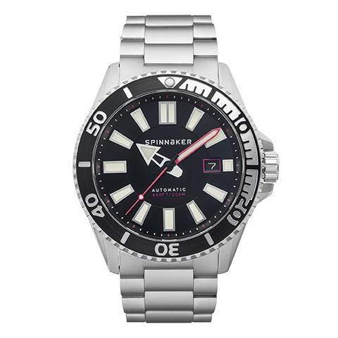 Reloj para hombre SPINNAKER – Amalfi – Automático – Fecha – SP-5074-11
