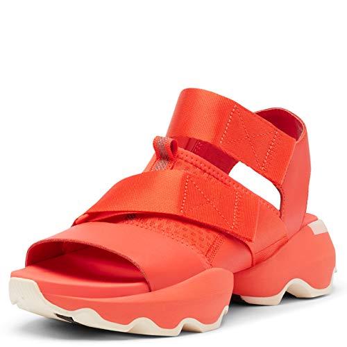 Sorel Women's Kinetic Impact Sandal - Signal Red - Size 10.5