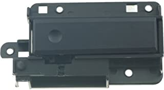 Glove Box Latch compatible with CHEVROLET SILVERADO/SIERRA 07-14 Upper Silver Excludes 2007 Classic