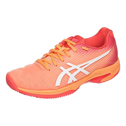 ASICS Solution Speed FF Women's Clay Court Zapatilla De Tenis - 37